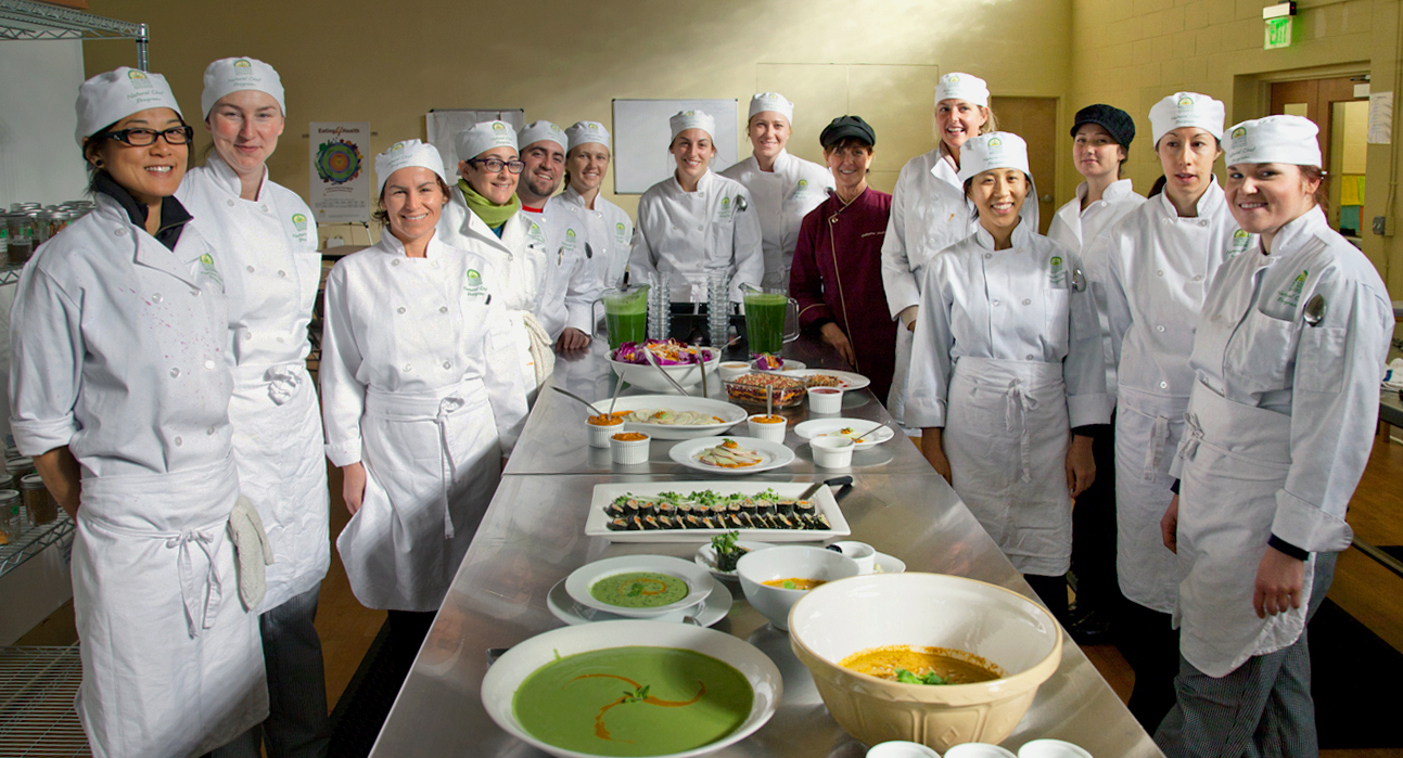 Culinary Arts subjects at college